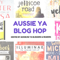 Special Feature: #AusYABloggers Blog Hop
