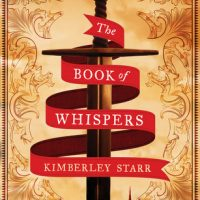 Review: The Book of Whispers, Kimberley Starr