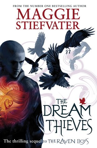 Review: The Dream Thieves, Maggie Stiefvater