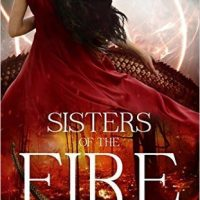 Review: Sisters of the Fire, Kim Wilkins