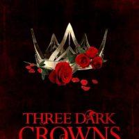 Review: Three Dark Crowns, Kendare Blake