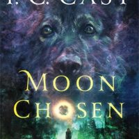 Review and Giveaway: Moon Chosen, PC Cast