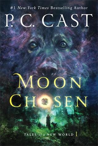 Review: Moon Chosen, PC Cast