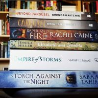 Wrap-up: September 2016