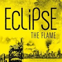 Review: Eclipse the Flame, Ingrid Seymour