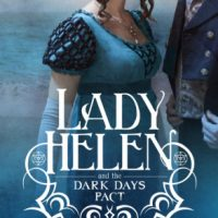 Review: Lady Helen and the Dark Days Pact, Alison Goodman