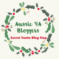 Special Feature: Aussie YA Bloggers Secret Santa Blog Hop 2016