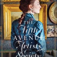 Review: The Fifth Avenue Artists Society, Joy Callaway