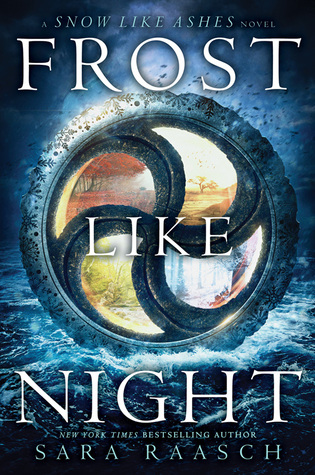 Review: Frost Like Night, Sara Raasch