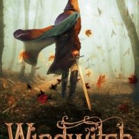 Review: Windwitch, Susan Dennard