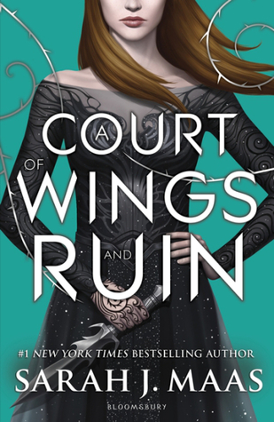 Review: A Court of Wings and Ruin, Sarah J Maas