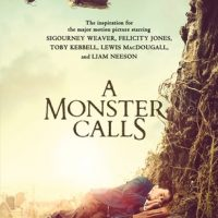 Q&A and Giveaway: A Monster Calls, Patrick Ness