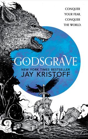 Review: Godsgrave, Jay Kristoff
