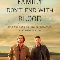 Review: Family Don't End With Blood, Lynn S Zubernis