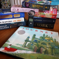 Wrap-up: October 2017