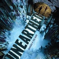 Review: Unearthed, Amie Kaufman and Meagan Spooner