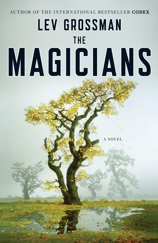 Review: The Magicians, Lev Grossman