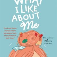 Review: What I Like About Me, Jenna Guillaume